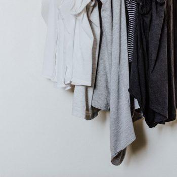 Cómo ordenar el armario de tu marido sin tocarlo